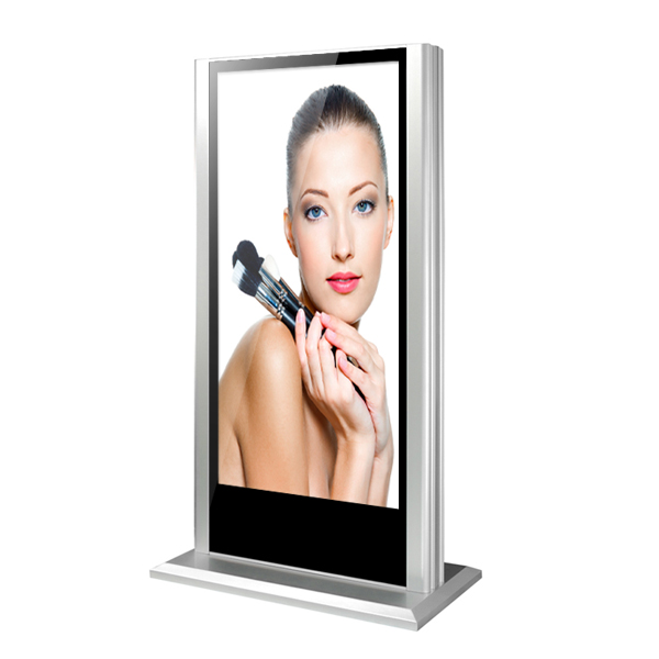 82-inch Indoor Standing LCD Digital Signage