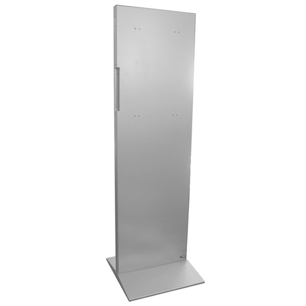 Standing Ads Display Mirror