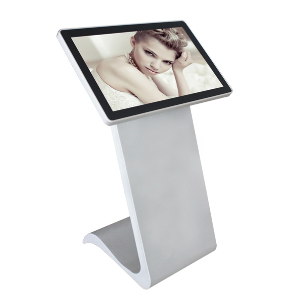 32inch standing iPad style digital kiosk supplier - high quality LCD ...