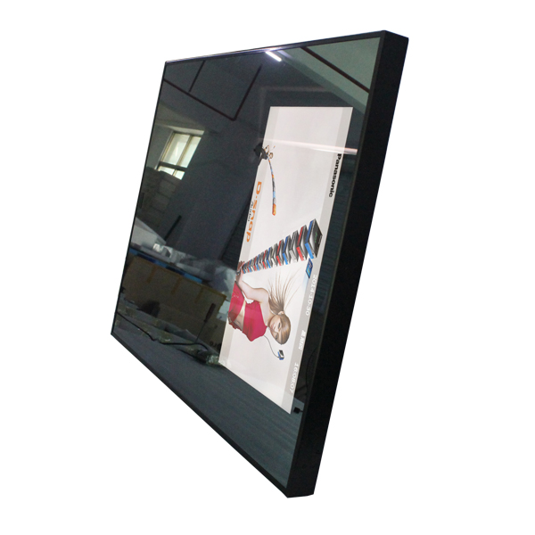1000mmX700mm Mgic Mirror- 22 inch LCD Screen Advertising Mirror