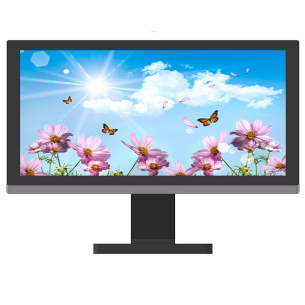 Cashier Desk 21.5inch Touch LCD Display LM21.5-WMD2