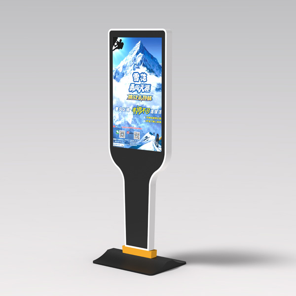 42inch Floor Standing LCD Display LM42-FSD2