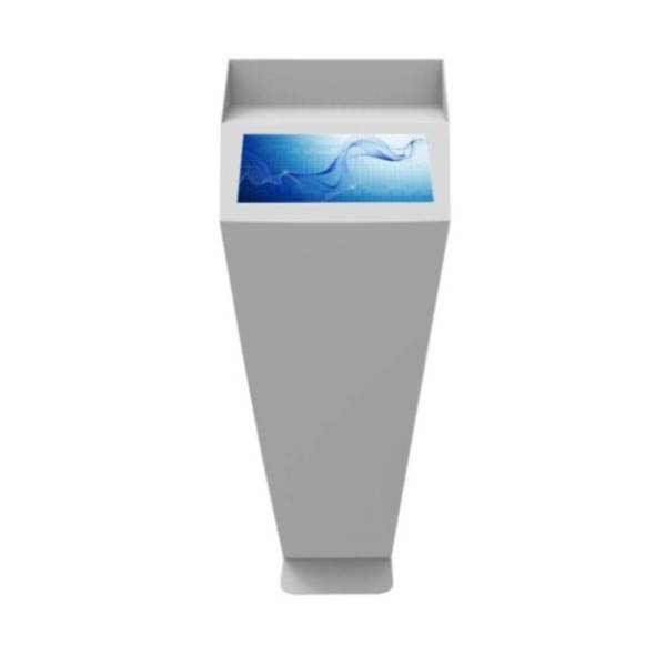 21.5inch Touch Kiosk LM21.5-FSD